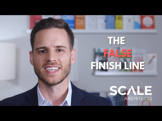 The False Finish Line