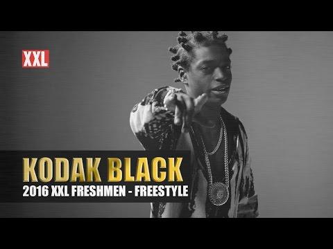 Kodak Black Freestyle - XXL Freshman 2016