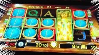 ACHTUNG 👉 NEUES MERKUR Spiel 🤩👍 Nachfolger von 👉 Eye of Horus . | 10 Cent Zocker | casino