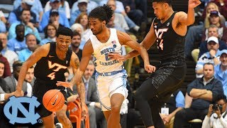 Coby White: ACC Basketball's Top Performances