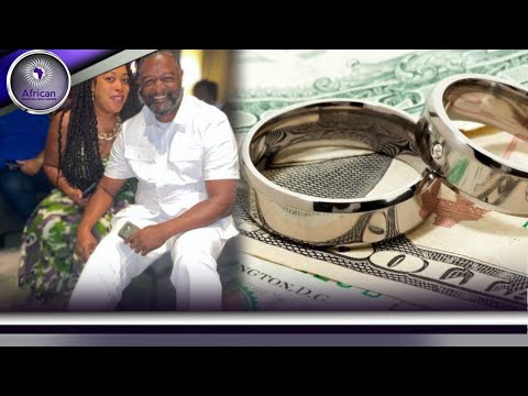 """Newlywed Couple Send """"No Call, No Show"""" $240 Invoices To Guests That RSVP But Didn't"""