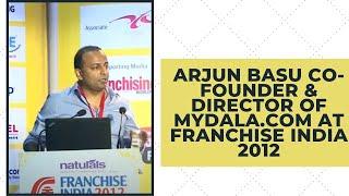 Arjun Basu Co-Founder   Director of