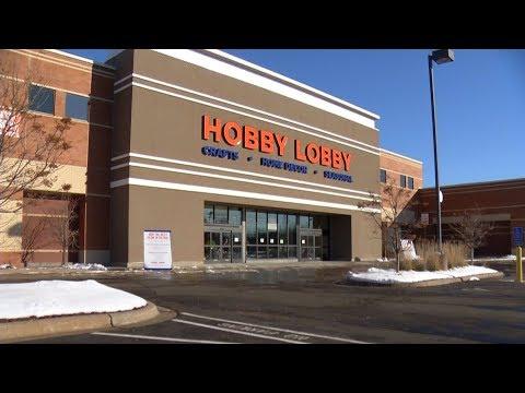 Former Minnetonka Toys R Us To Become Hobby Lobby