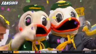 Top 15 Lee Corso Mascot Picks