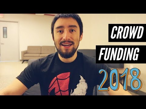 Should You Try Crowdfunding in 2018?