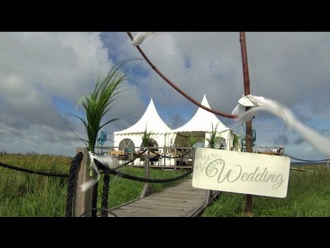 Heiraten Am Strand Der Ostsee Youtube