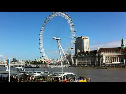 Beautiful London by Day - Picture Slideshow