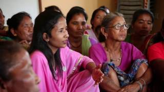 UN Trust Fund to End Violence against Women: 20 years of grant-making
