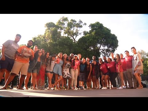 """""""I am FLI"""" - How Donors Support First Gen Stanford Students"""