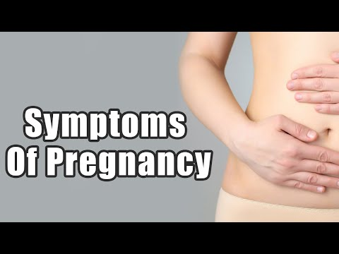 First Signs And Symptoms Of Pregnancy | Boldsky