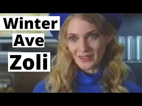 Winter Ave Zoli