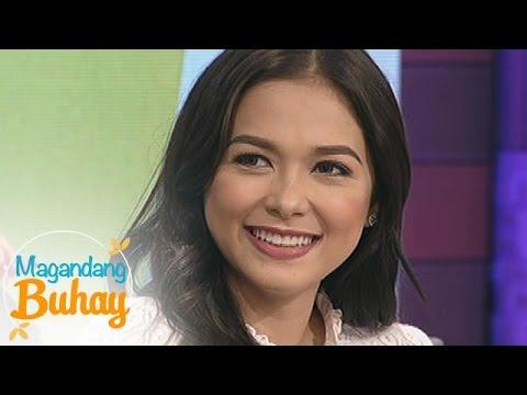 Magandang Buhay: Status of Maja's heart