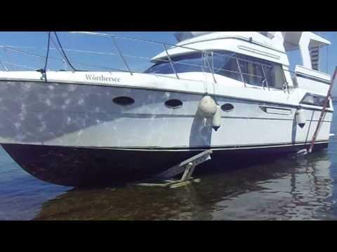 Slip Boat TKON CROATIA  Moto-marina