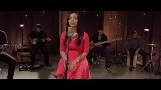 """Jasmin Torres Cover """"Forever"""" by Kari Jobe"""