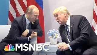 "Author Of ""Collusion"" On Mueller's Latest Subpoenas 