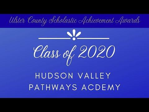 Hudson Valley Pathways Scholastic Achievement Awards