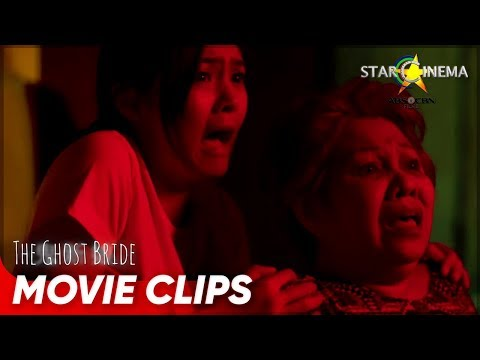 Ano ang offer ni Angie Lao kay Mayen? | The Ghost Bride | #StarCinema25