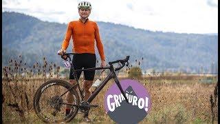 King of the Ride: Grinduro, California's Gravel Adventure Ride