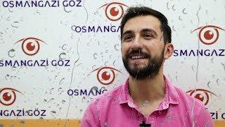 Lazer Ameliyatı Olanlar - Mustafa Bey - Femtolasik