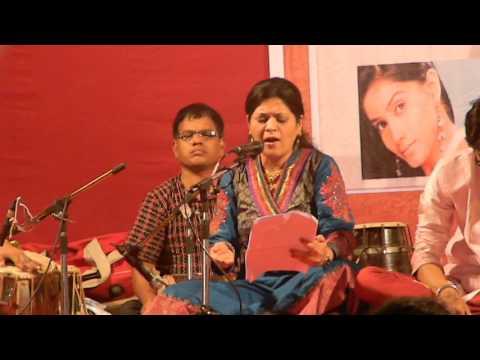 man suddha tujha@tilak mandir hall ground 2011