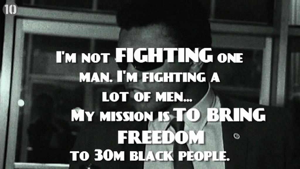 10 Of The Greatest Muhammad Ali Quotes Youtube