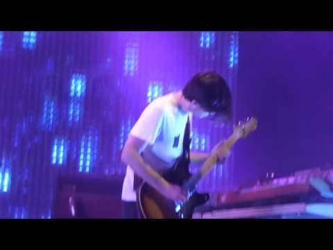Radiohead: I Might Be Wrong - Susquehanna Bank Center, Camden NJ 2012-06-13 center rail HD1080