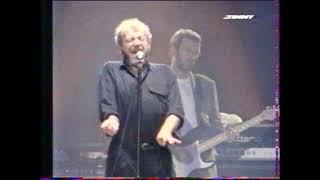Hard times Live - Eric Clapton and Joe Cocker