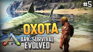 ARK: Survival Evolved - Ночные Охотники