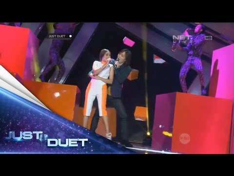 Wow! Queen's Crazy Little Thing Called Love performed by Desta & Once! - Live Duet 04 - Just Duet