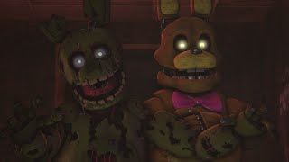 Salvaged REDO By NateWantsToBattle [FNAF SFM]
