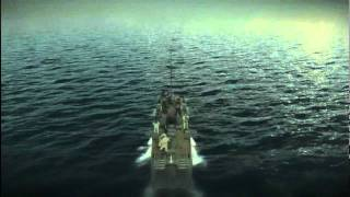PT Boats South Gambit - Trailer