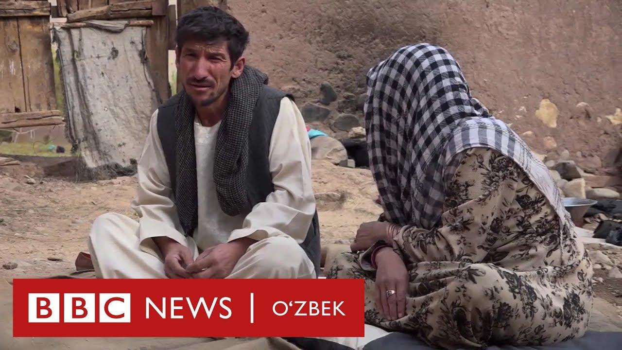Бунақаси бўлмаган: Онам ўласан, десалар ҳам, қайтмадим - дунё ва тақдирлар - BBC Uzbek MyTub.uz