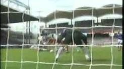 Jalkapallon MM 1998 | Ranska-Tanska