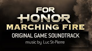 Baixar Common Enemies | For Honor: Marching Fire (OST) | Luc St-Pierre