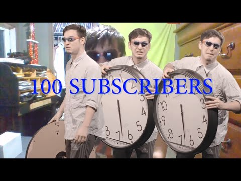 100 SUBSCRIBER SPECIAL!!!!