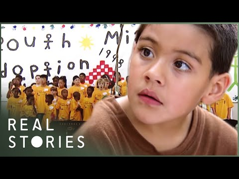 The Picnic (Adoption Documentary) - Real Stories