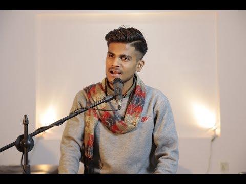 Lai Lai - Prasad (Nepali Movie)   Gocool Saud cover   Maya Session   Episode 09