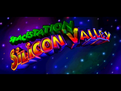 02 Space Station Silicon Valley (N64)