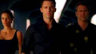 BURN NOTICE: SEASON 2 -Everybody Wants You