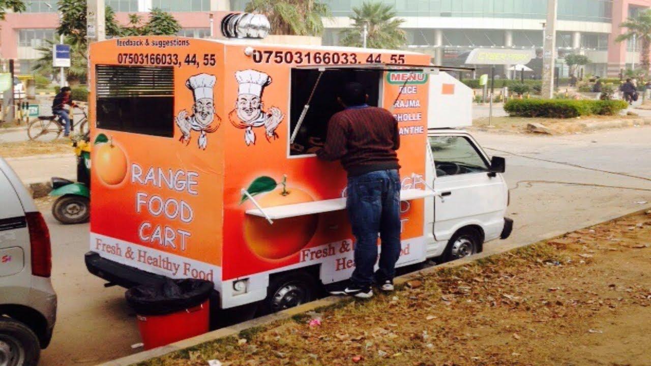 FOOD VAN MANUFACTURESfood Truck INDIASSI TRUCK IN DELHI INDIA