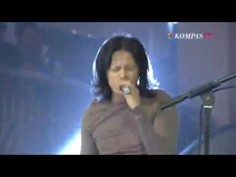 Gigi – Jomblo Jazzy Nite KOMPAS TV