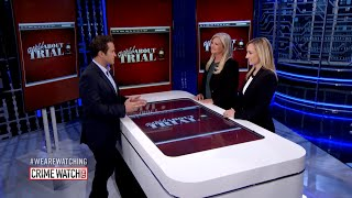 Wild About Trial: Burglar Sues Homeowner; Is Uber Liable for Sex Assaults? - Crime Watch Daily