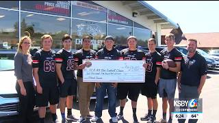 FCA All-Star Football Classic roster unveiling: Santa Ynez