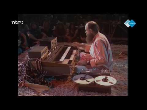 Terry Riley - Shri Camel - Holland Festival 1977