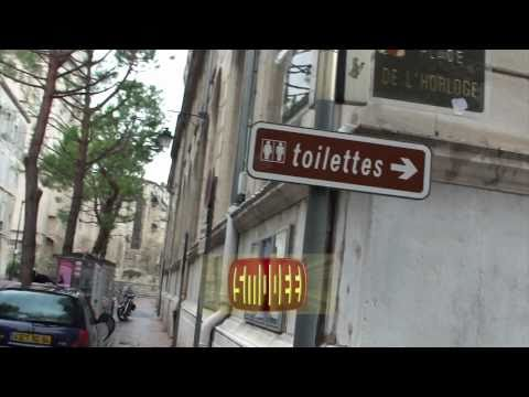 Public Toilets in Europe?.mov