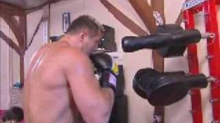 Jerome Le Banner - Focus master work