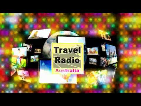 Travelradio Australia - Edition 2