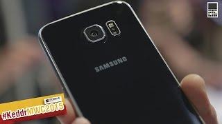 Samsung Galaxy S6 и Samsung Galaxy S6 EDGE - первый взгляд на смартфоны - MWC 2015 - Keddr.com(Партнеры: http://goo.gl/ZbKaLa | Наш сайт: http://keddr.com На выставке MWC 2015 компания Samsung представила сразу два топовых устр..., 2015-03-02T16:00:53.000Z)