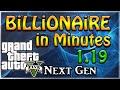 GTA 5 Money Glitch - MAKE BILLIONS! (Next Gen)