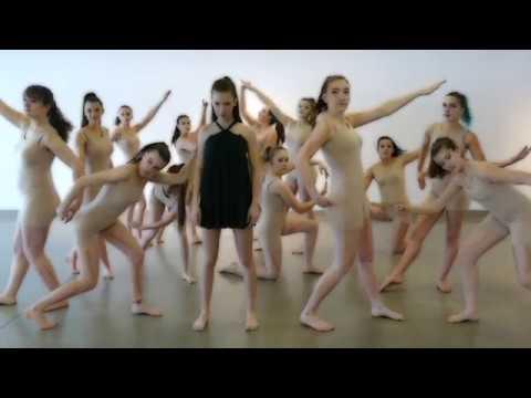 Femina - Vidéo-danse Danse-Études ANM - Journée de la Femme 2018